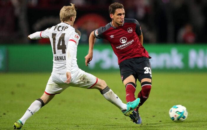 FC St. Pauli vs FC Nuremberg Betting Odds and Predictions