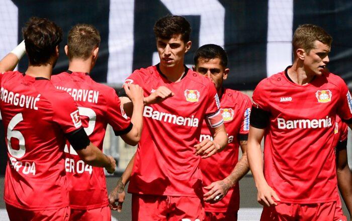 SC Freiburg vs Bayer 04 Leverkusen Betting Odds an Predictions