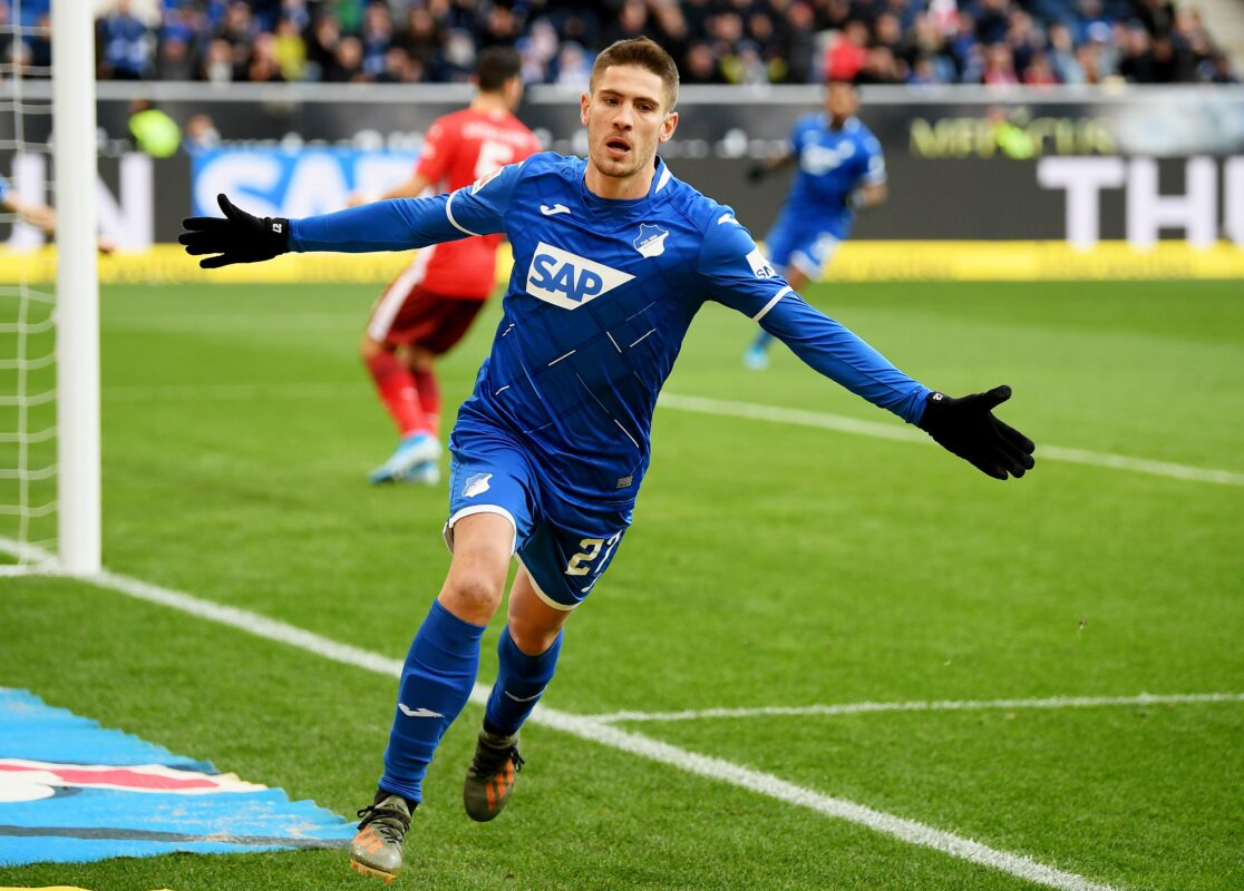 SC Paderborn 07 vs TSG 1899 Hoffenheim Betting Odds and Predictions