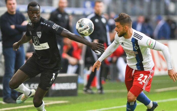 VfB Stuttgart vs Hamburger SV Betting Odds and Predictions