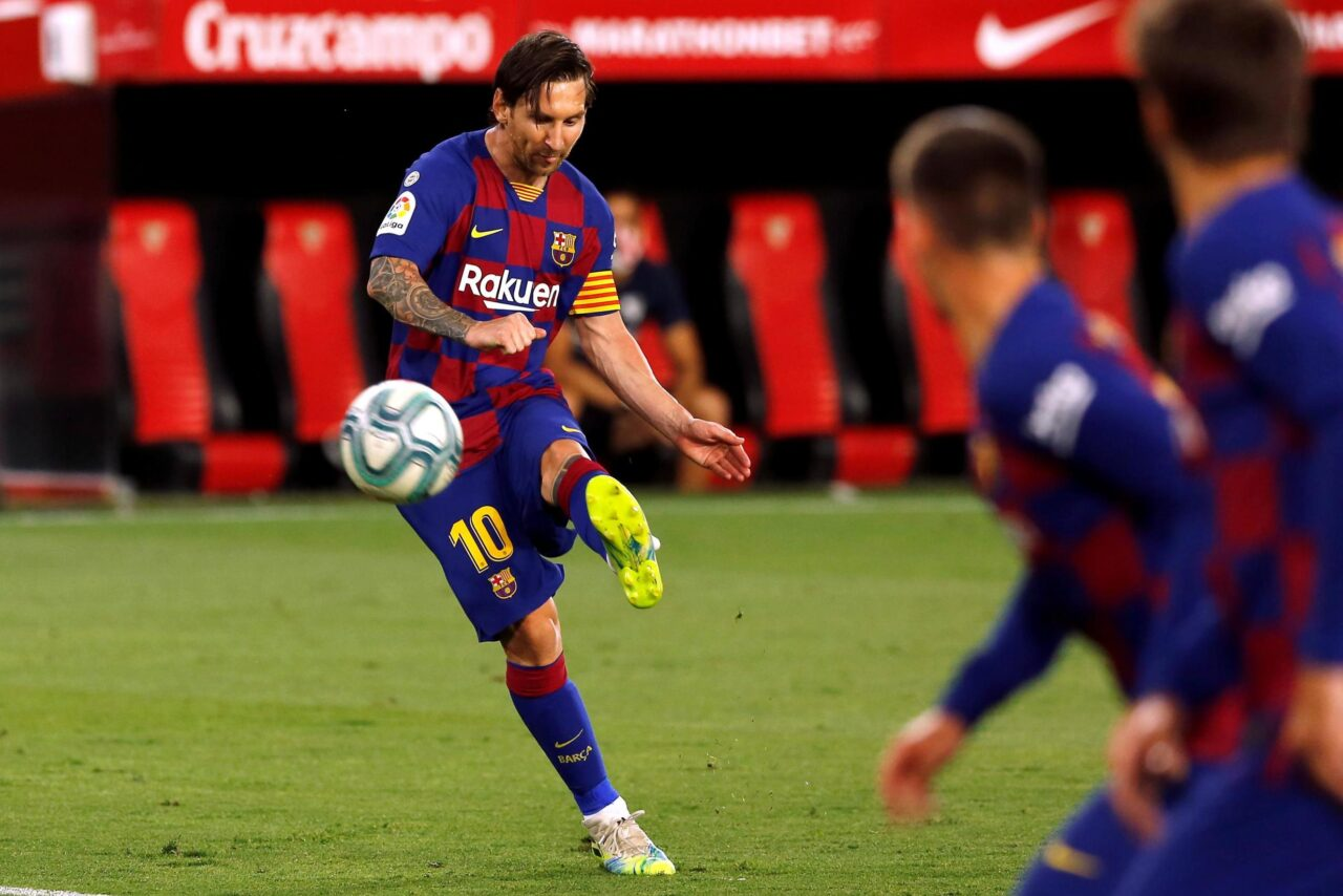 Barcelona vs Athletic Bilbao Betting Odds and Predictions ...