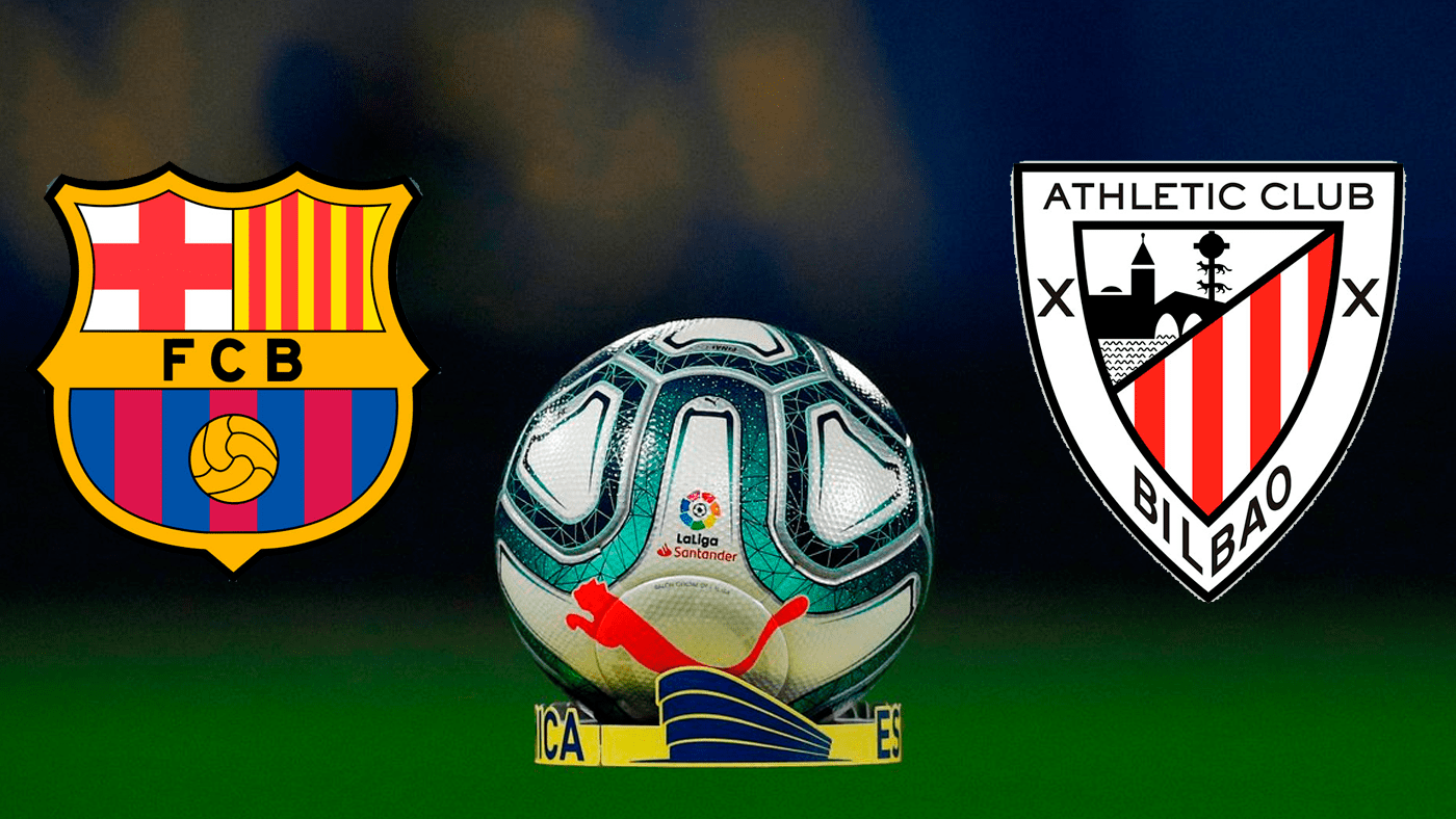 Barcelona vs Athletic Bilbao Betting Odds and Predictions
