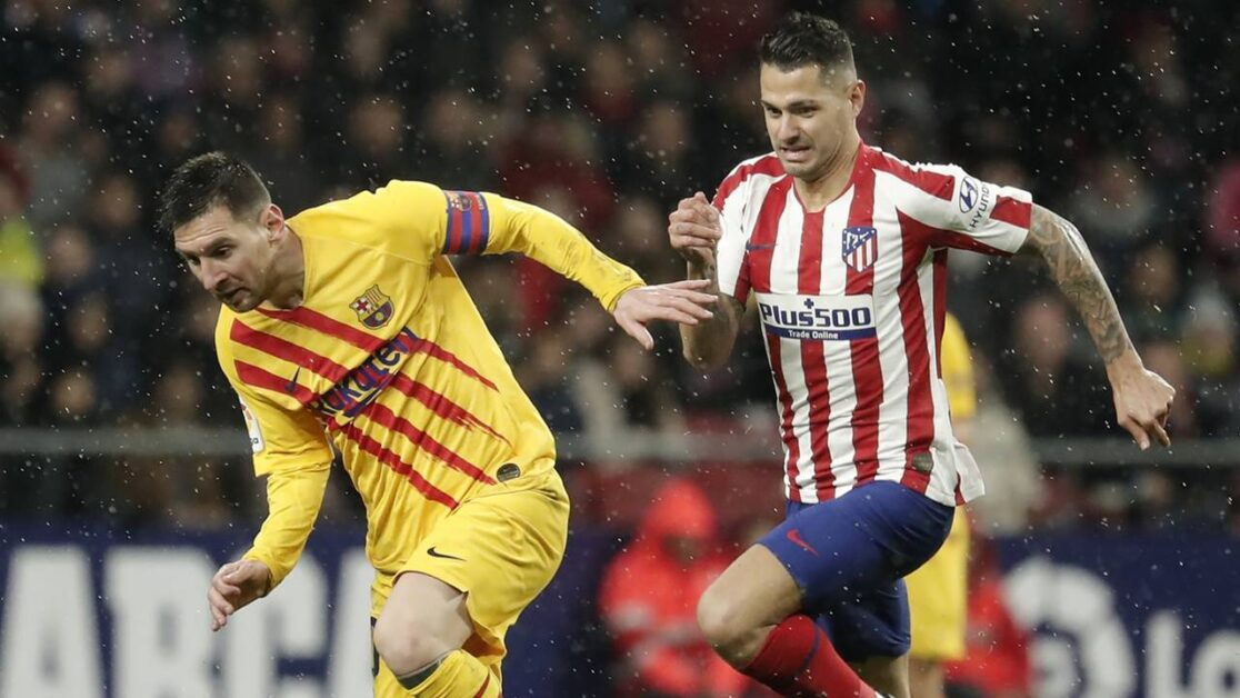 Barcelona vs Atletico Madrid Betting Odds and Predictions