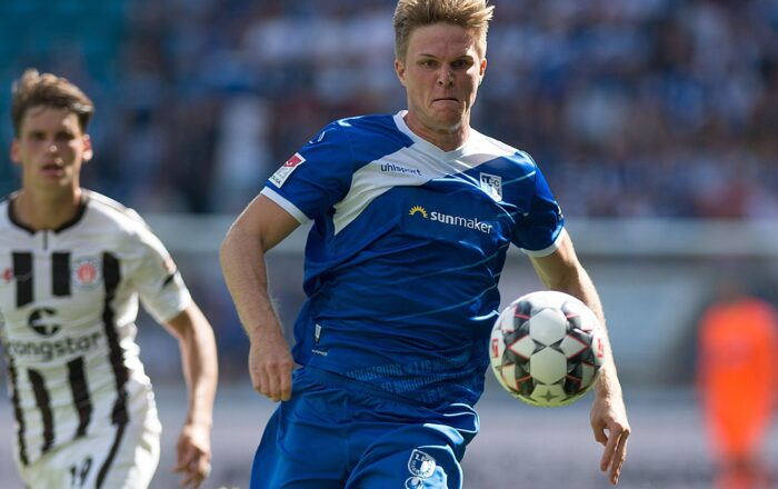 FC Wurzburger Kickers vs 1. FC Magdeburg Betting Odds and Predictions