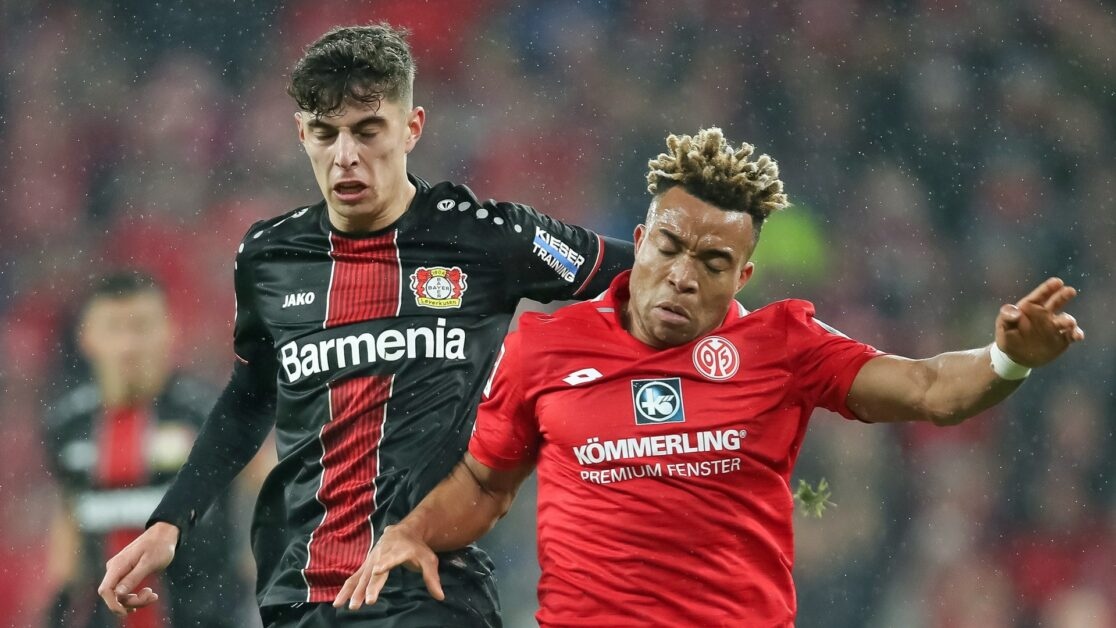 Leverkusen vs Mainz Betting Odds and Predictions