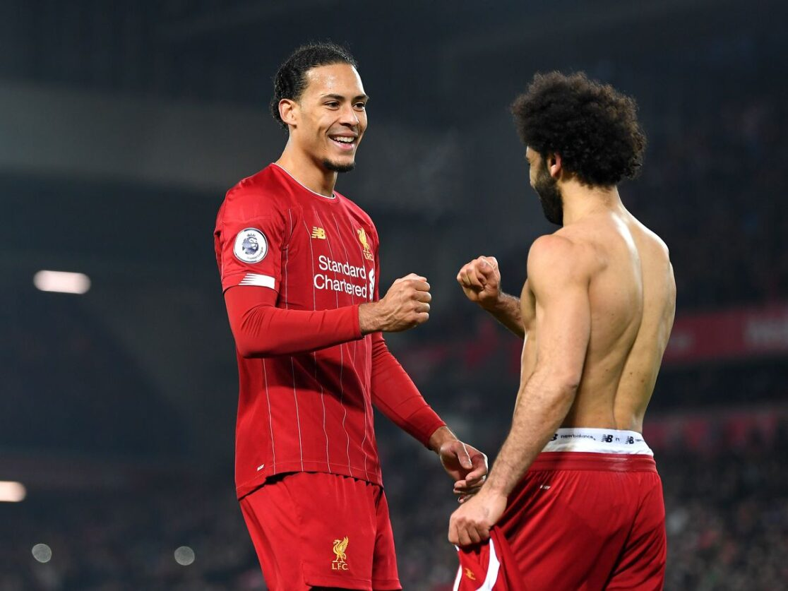 Liverpool vs Crystal Palace Betting Odds and Predictions