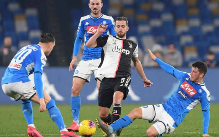 Napoli vs Juventus Betting Odds and Predictions