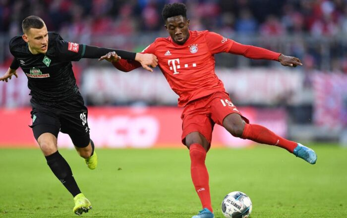 Werder Bremen vs Bayern Betting Predictions and Odds