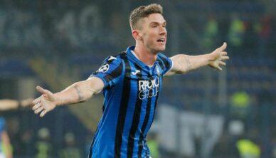 Atalanta Bergamo vs Inter Milan Betting Odds and Predictions