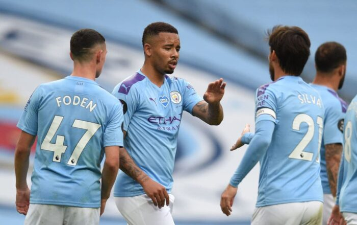 Manchester City vs Bournemouth Betting Odds and Predictions