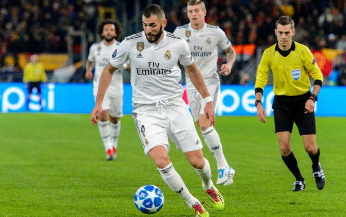 Real Madrid vs Getafe Betting Odds and Predictions