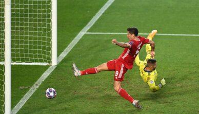 Paris St. Germain vs FC Bayern Munich Betting Predictions and Odds
