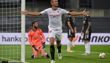 Sevilla FC vs Inter Milan Betting Odds and Predictions