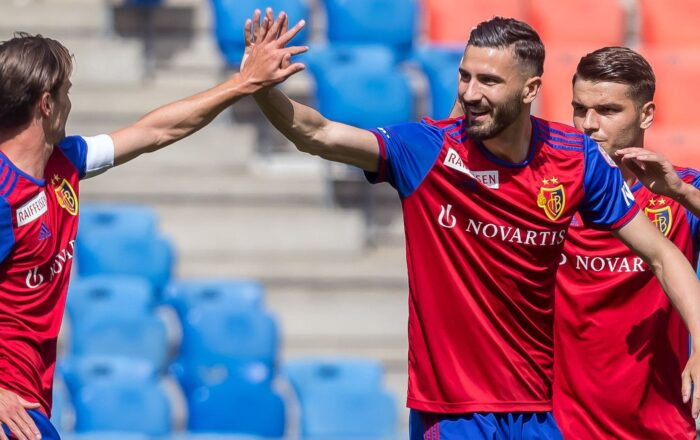 Shakhtar Donetsk vs FC Basel Betting Odds and Predictions