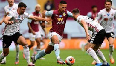 Aston Villa vs Sheffield United Betting Odds and Predictions - Premier League