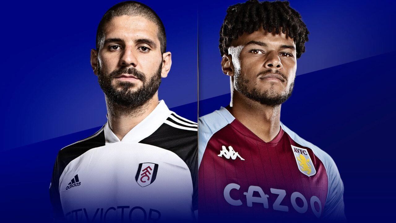 Fulham vs Aston Villa Betting Odds and Prediction - Premier League