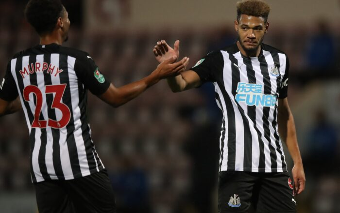 Newport vs Newcastle Betting Odds and Predictions - EFL Cup 2020