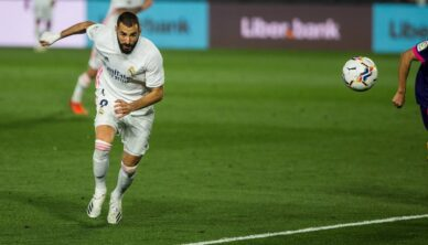 Real Madrid vs Shakhtar Donetsk Betting Odds and Predictions - Champions League 2020
