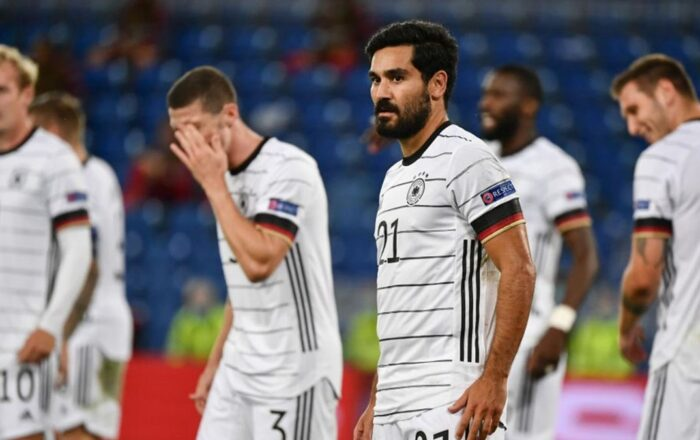 Ukraine vs Germany Betting Odds and Predictions - Nations League